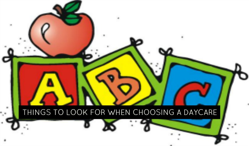 Who's watching the kids: Things to look for when choosing a daycare in Vaughan