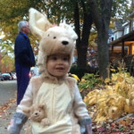 Keep Your Kiddos Safe This Halloween with These Tips